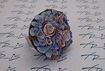 handmade rings XRiS
