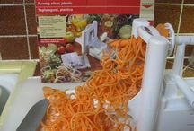 vegetable ideas