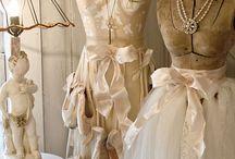 Divine Dress Forms