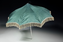 fans and parasols