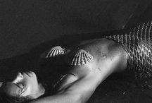 ❪ aes ❫ — mermaids