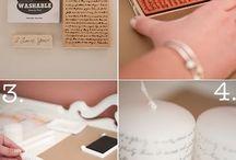 Crafty Idea / by Melanie Hollingshead