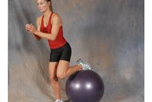 Work it out / by Wanda Grose