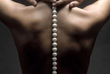 Fashion & jewels editorials