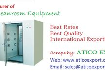 Cleanroom Equipment Manufacturer / Get the best quality of Science Lab Equipment through Atico Export, which is leading manufacturer and supplier.