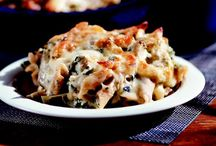 Food: Mac & Cheese
