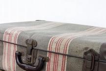 Suitcases full of Memories