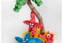 Nasze produkty - Playmais / Co można zrobić z naszymi produktami? Zobaczcie sami!