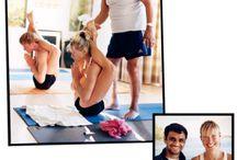 Yoga News  / by YogaCity NYC