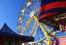 Carnival, Fair Food and Entertainment