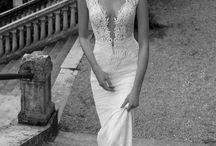 Fashion Wedding Inspiration Shoot