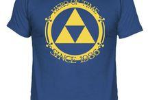 Camisetas Gezze Creations / http://www.latostadora.com/gezzecreations