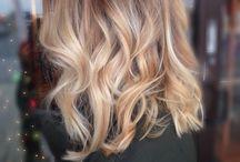 Hair do over :(
