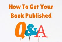 Publishing / Get help with your publishing