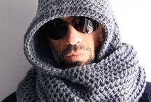 Cool chill covers! / Infinity scarfs, Cowls, Circle scarfs, hats, gloves, scarfs, etc.