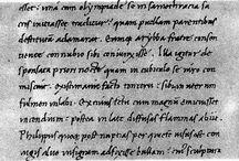 Escritura Itálica