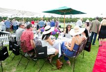 Orsini Fine Jewellery has a marquee at the BMW Polo Open 2015 / Orsini Fine Jewellery hosted a marquee at the polo with the help of NSP. Fabulous food and catering was on offer in the luxury marquee setting...