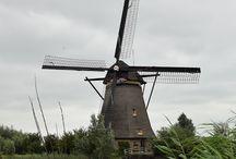 Holandia - Netherlands - Nederland