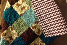 Etsy Shop Dogstar Quilts / Quilts for sale in my etsy shop