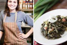 Charleston Recipes / by Sawgrass Bakery