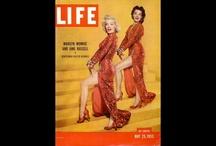 My Marilyn / <3 / by Beth McKenzie