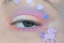 Makeup / Heuheuheu