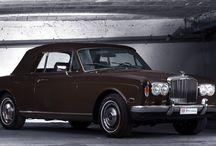 Bentley and RR