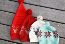 Creativ - crochet and knitting