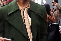 London Men's Fashion Week, street wear, Jan 2018