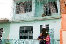 Santiago de Cuba / Hier vind u al onze casa particulares in Santaigo de Cuba.