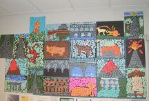 6th Grade Social Studies / by Emily Heltunen