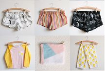 Fickle Sense / Sustainable Sleepwear for womens, children & babies.