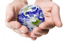 our Planet / La Tierra es, Amanecer, lluvia, Anochecer, Niebla, Nubes, Nieve, Mar, Lagos, Ríos, Relámpagos, Viento, eso y mucho más... y gratis.