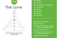 Spirituality, meditation, chakras