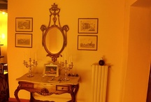 Lucca vacation rental - viacarrara16lucca - the living room
