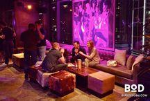 Ultra Lounge Night 20 september