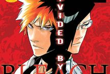 Covers:Manga / Covers of manga from different publishers like Viz Media, Dark Horse Manga and other