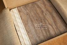 Albumes / Albumes fabricados a mano, por Le petit papillon