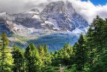 A visitar - Itália