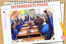Intermediate Phase Lesson Starters / Lesson starters provide teachers with a set of fun, exciting and easy tips & tricks on how to start a lesson using games, poetry, rhymes and songs.