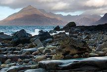 Isle of Sky