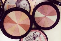 Beauty Products love/got/want/need / Soap & Glory mainly I guess