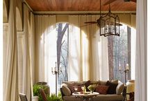 Dream Home Ideas / by Kim Magallanes
