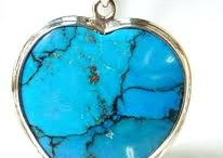 Love all things turquoise this season / by Marilyn Walters Campbell