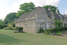 Cottages for next summer