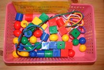 Montessori / by Chantal Daigneault