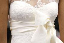 Weddings / by Christine Mooibroek