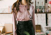Ulzzang & Fashion