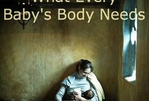 Baby / by Anne Fossmo