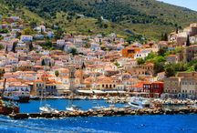 One day cruise to Saronic Gulf islands(Hydra-Poros-Aegina) / Athens City, Attica, Greece